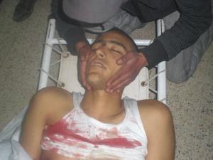 Une victime du régime Ben Ali