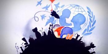 Image réalisée par Hossein, membre de la rédaction neuchâteloise de Voix d'Exils.