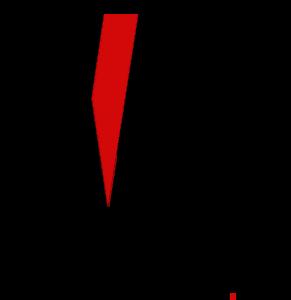Nouveau logo diminutif de Voix d'Exils. Auteurs: Senad Toska & Omar Odermatt.