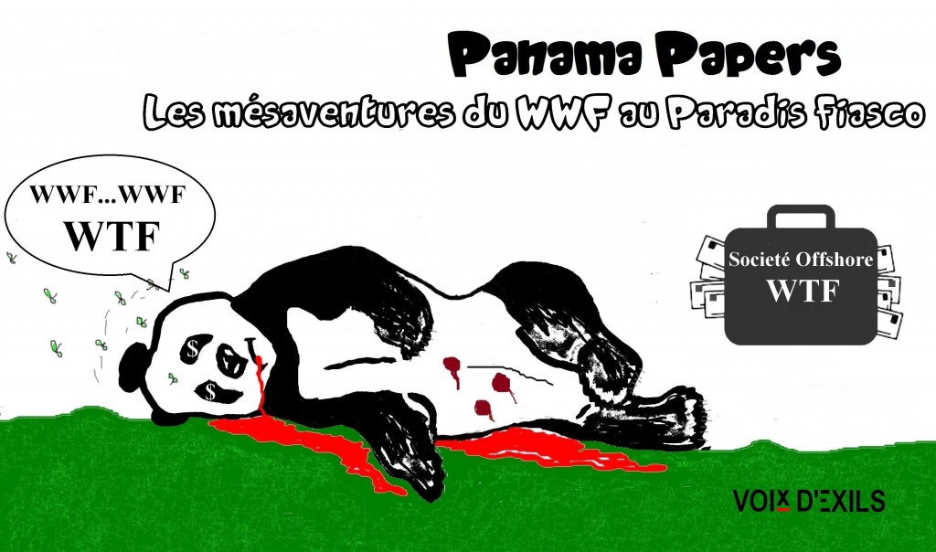Pandama papers finals