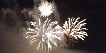 Le 1er août: la fête nationale suisse.