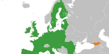 Plus besoin de visas pour les Géorgiens pour se rendre en Europe