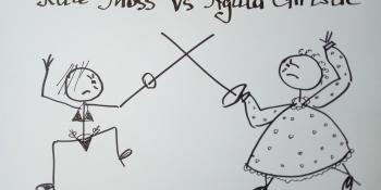 Illustration réalisée par Madame Étrangère
