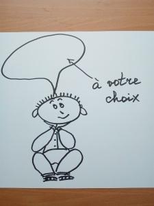 Illustration: #MadameÉtrangère