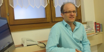 Le docteur Carl Gennheimer