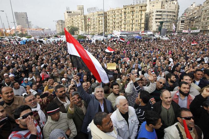 Situation tendue au Maghreb et Moyen-Orient